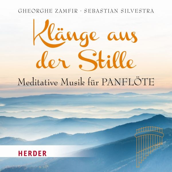 Klänge aus der Stille-Panflöte