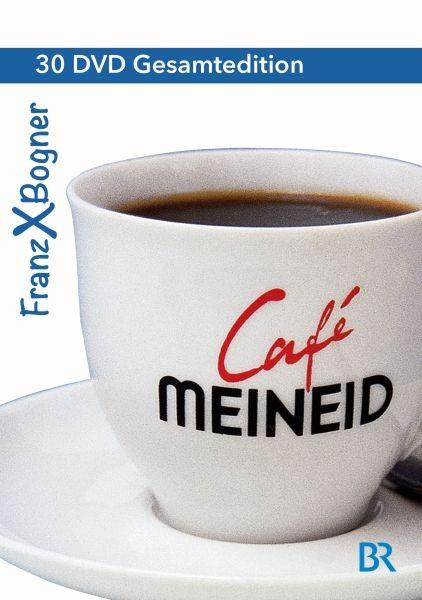 Cafe Meineid-Gesamtedition