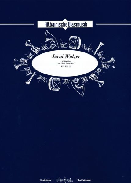 Jarni - Walzer
