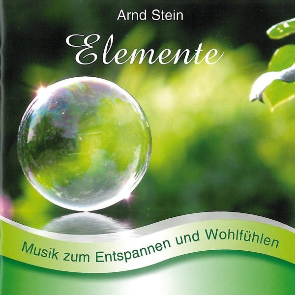 ELEMENTE-Sanfte Musik z.Entspannen