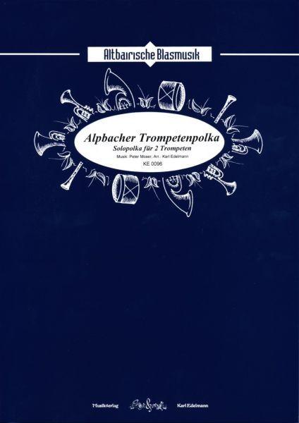Alpbacher Trompetenpolka