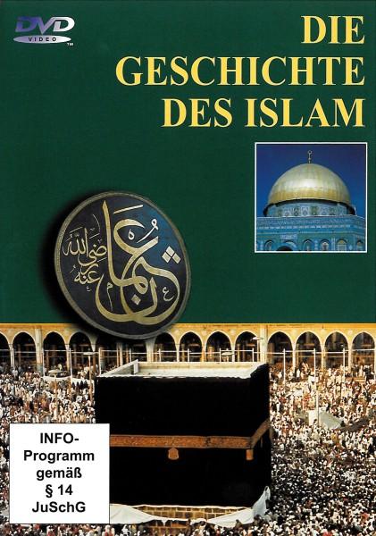 Die Geschichte Des Islam (+Bonusfilm)