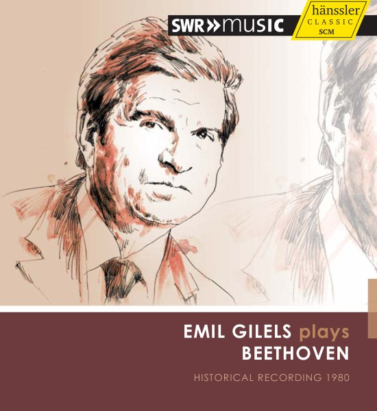 Gilels plays Beethoven