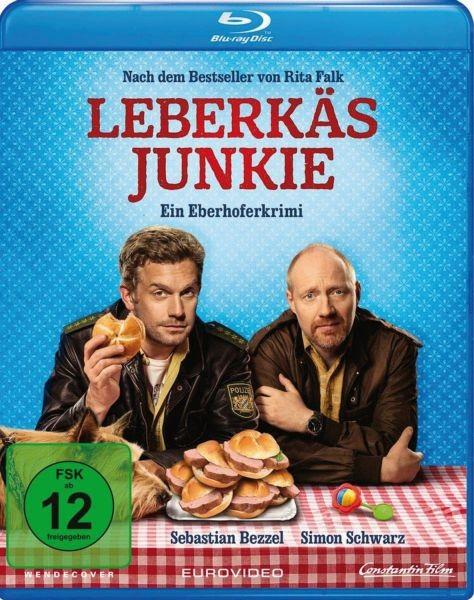 Leberkäsjunkie - Ein Eberhoferkrimi (Bluray)