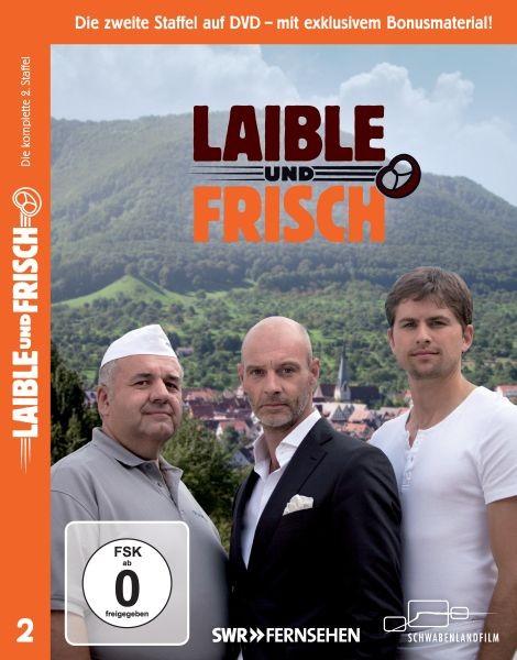 Laible und Frisch - Staffel 2