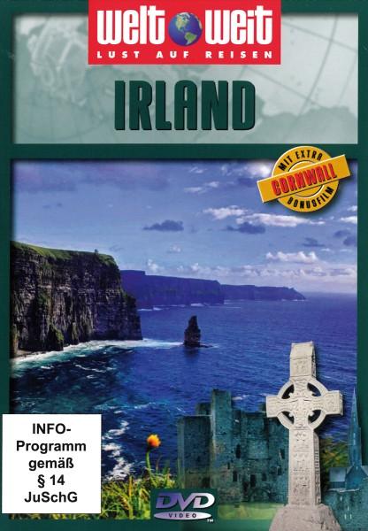 Irland (Bonus Cornwall) Neuverfilmung