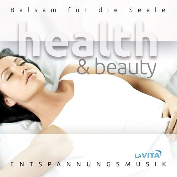 HEALTH & BEAUTY-Balsam für die Seele