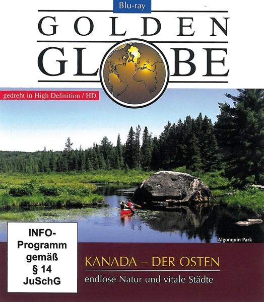 Kanada,der Osten-Endlose Natur und