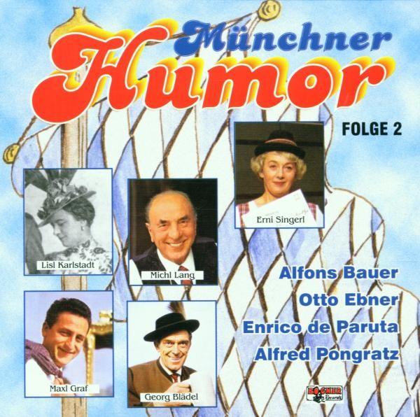 Münchner Humor 2