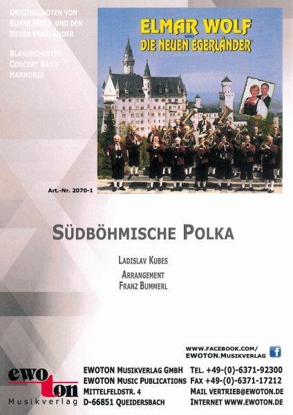 Südböhmische Polka