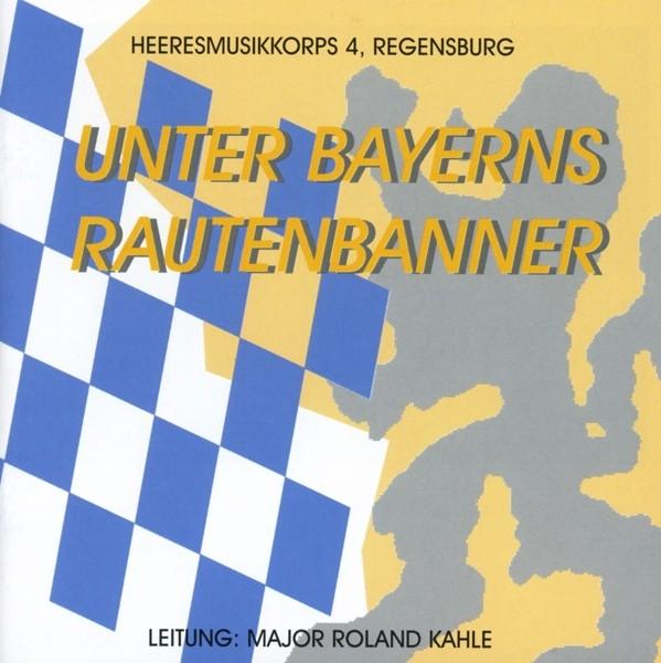 Unter Bayerns Rautenbanner