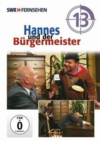 Hannes und der Bürgermeister - Folge 13