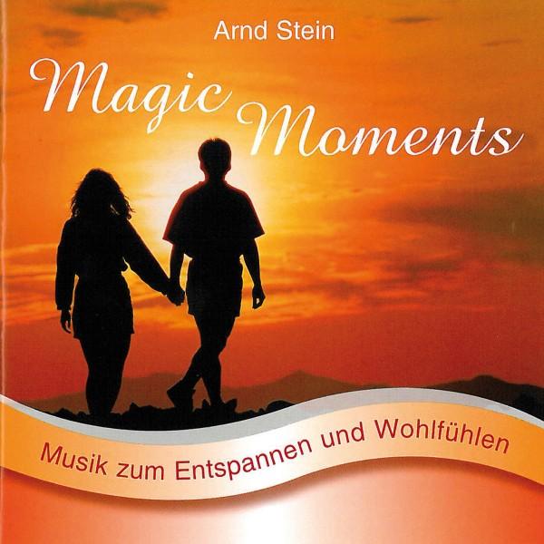 MAGIC MOMENTS-Sanfte Musik z.Entspan