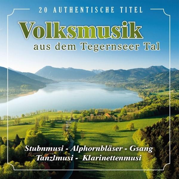 Volksmusik aus dem Tegerseer Tal