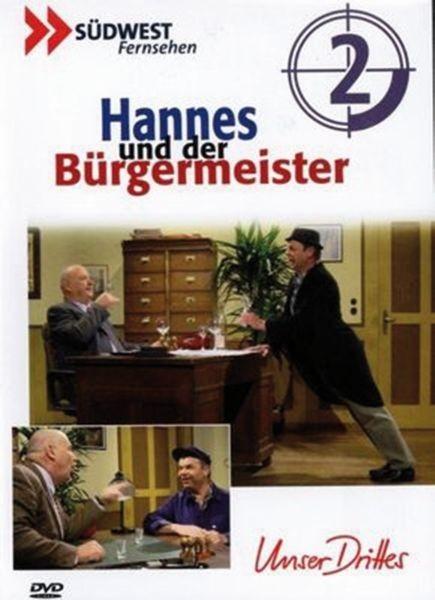 Hannes und der Bürgermeister - Folge 2