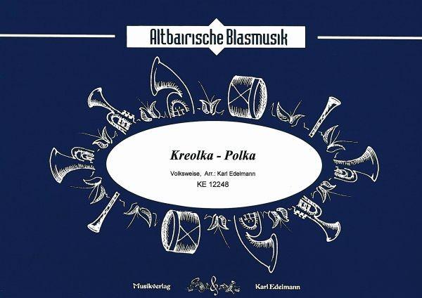 Kreolka - Polka