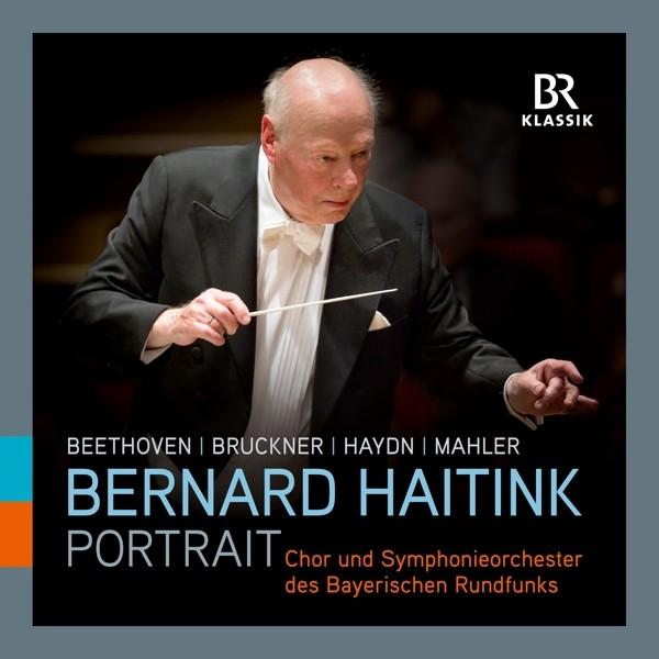 Bernhard Haitink-Portrait