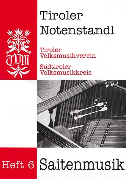 Heft 6 - Saitenmusik