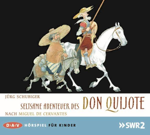 Schubiger: Don Quijote