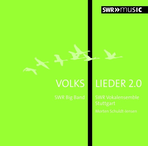 Volkslieder 2.0