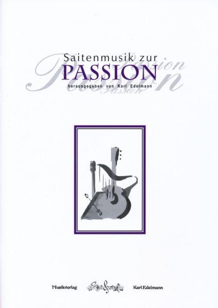 Saitenmusik zur Passion