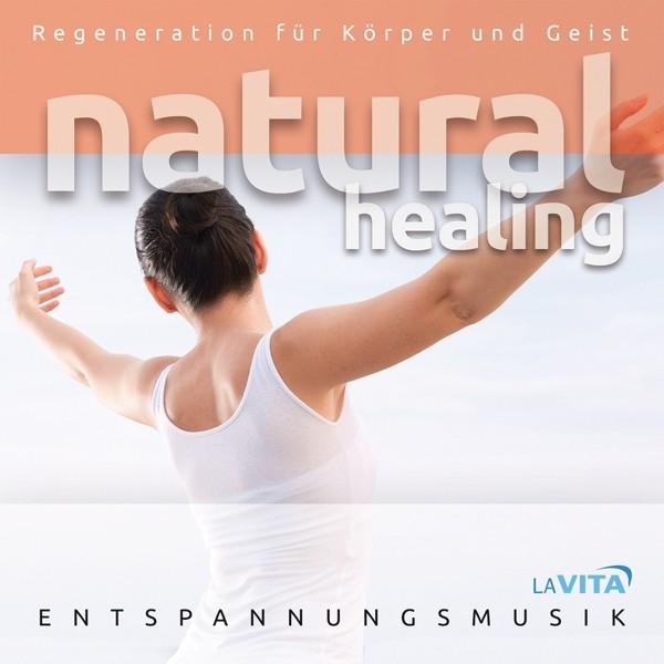 NATURAL HEALING-Regeneration für Körp