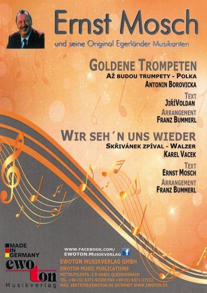 Goldene Trompeten / Wir seh´n uns wieder
