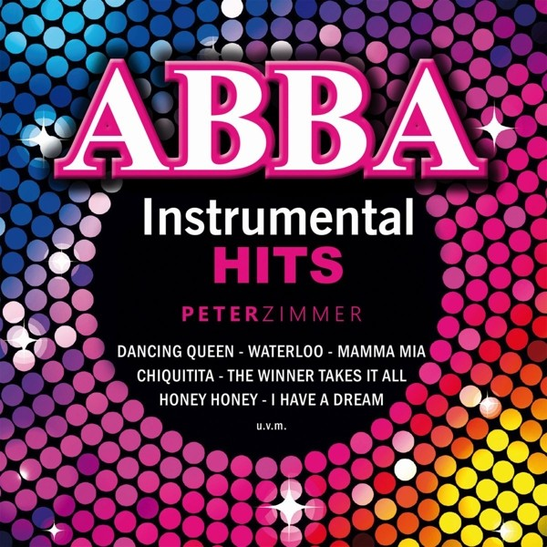 ABBA Instrumental Hits