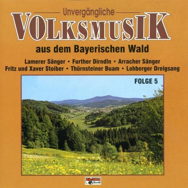Unvergängliche Volksmusik 5
