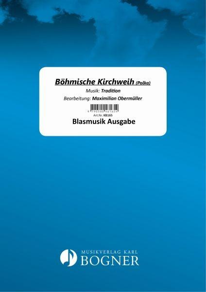 Böhmische Kirchweih - Polka