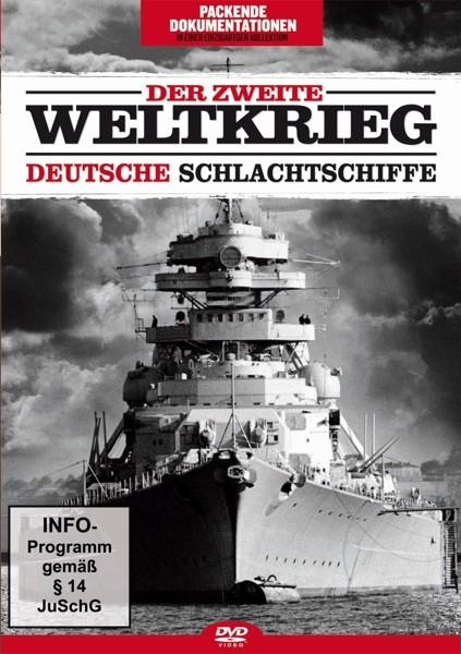 Deutsche Schlachtschiffe