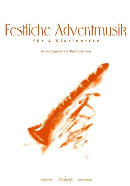 Festliche Adventmusik
