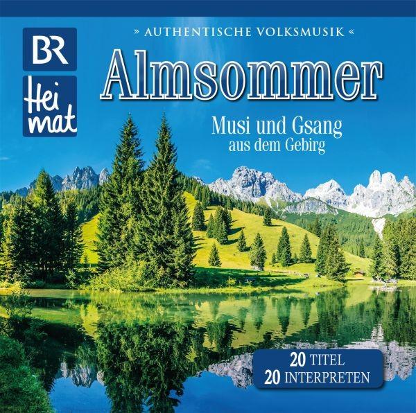 BR Heimat-Almsommer