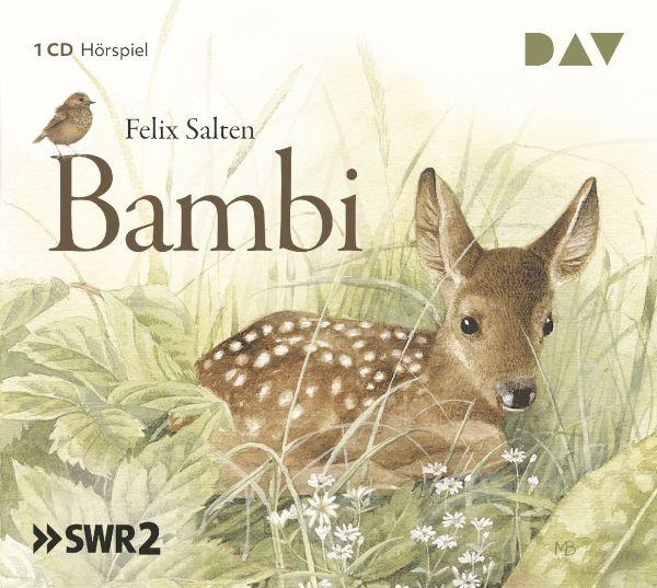 Salten: Bambi