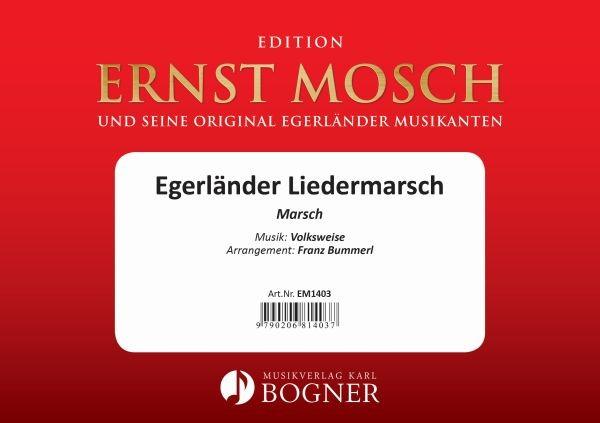 Egerländer Liedermarsch