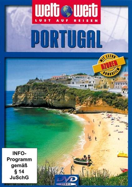 Portugal (Bonus Azoren)
