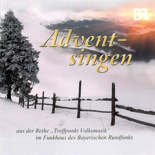 Treffpunkt Volksmusik,Adventsingen