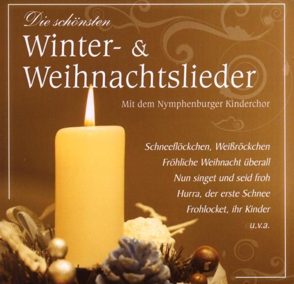 Die schönsten Winter-& Weihnachtslieder
