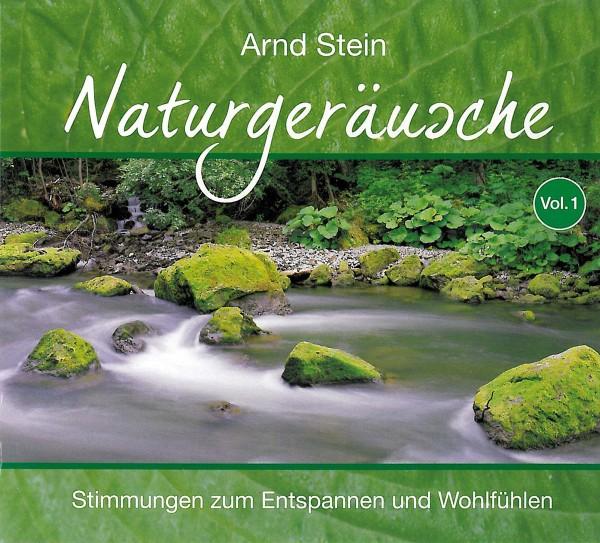 NATURGERÄUSCHE VOL.1-Stimm.z.Entspann