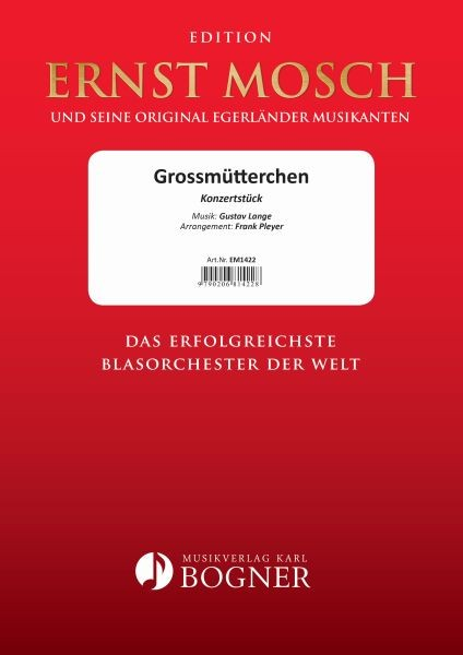 Grossmütterchen