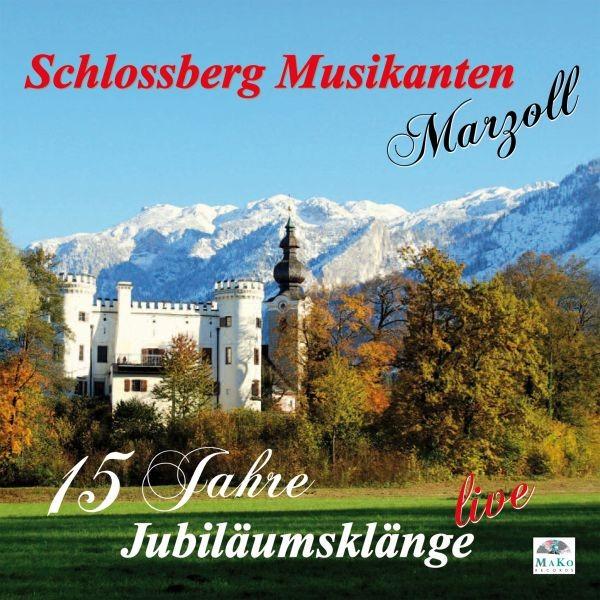 Jubiläumsklänge-15 Jahre-live