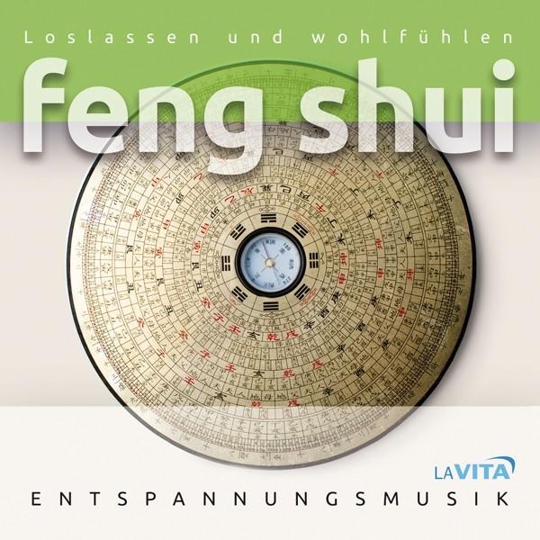 FENG SHUI-loslassen und wohlfühlen