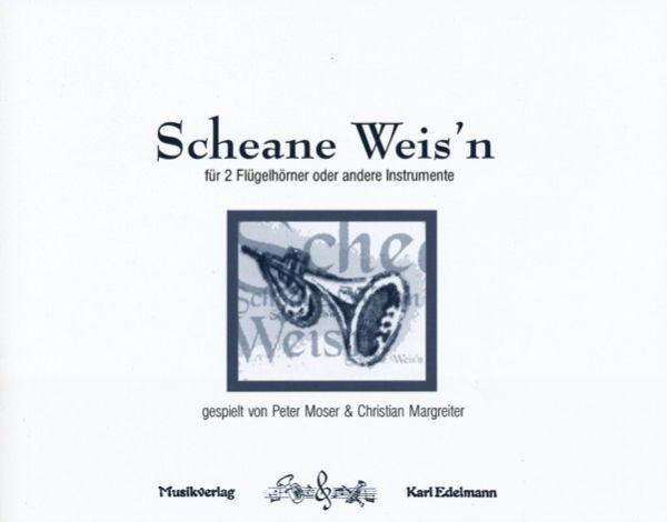 Scheane Weis'n