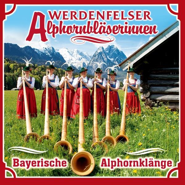 Bayerische Alphornkänge