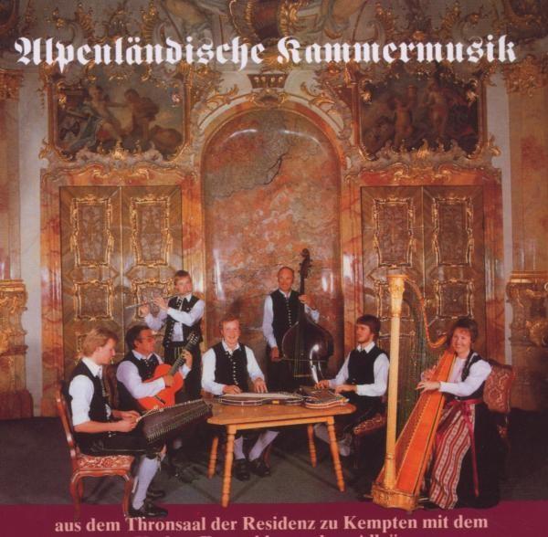 Alpenländische Kammermusik