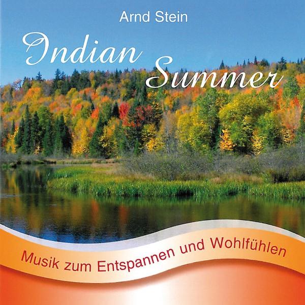 INDIAN SUMMER-Sanfte Musik z.Entspann
