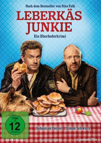 Leberkäsjunkie - Ein Eberhoferkrimi (DVD)