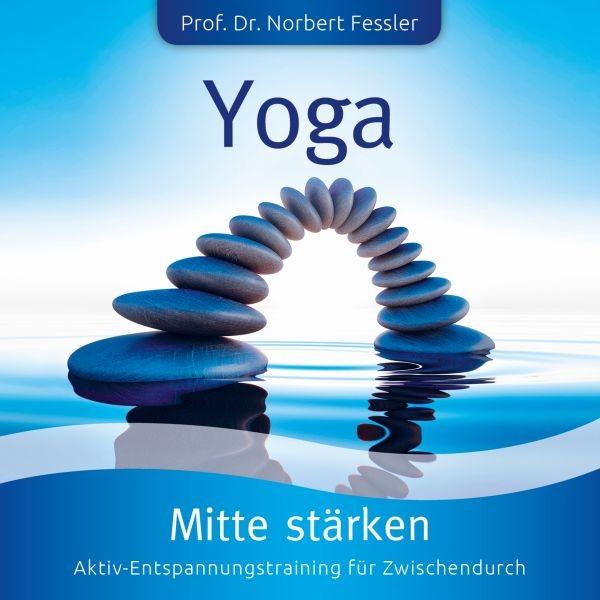 YOGA: Mitte stärken-Verdauung+Rücken