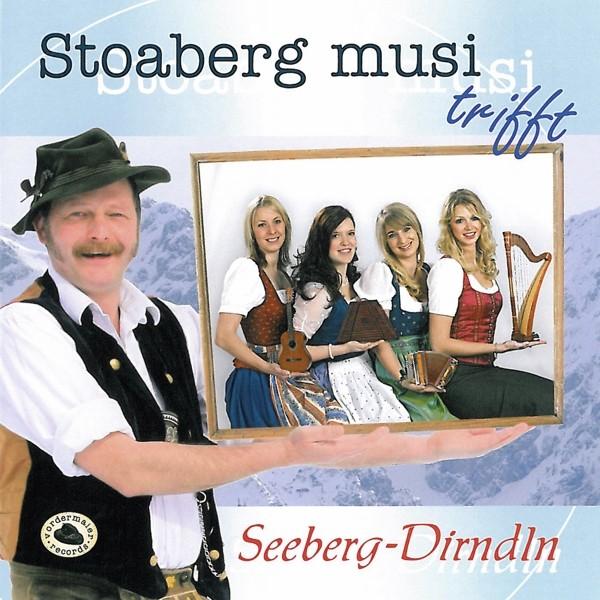 Stoaberg Musi trifft Seeberg-Dirndln