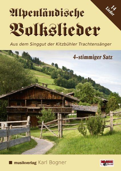 Alpenländische Volkslieder